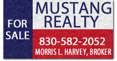 Mustang Realty | Real Estate for Nixon Smiley Gonzales County Texas